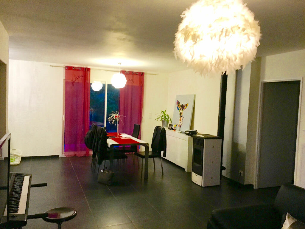 Achat Maison 4 pièces à Saint-Orens-de-Gameville - vignette-1