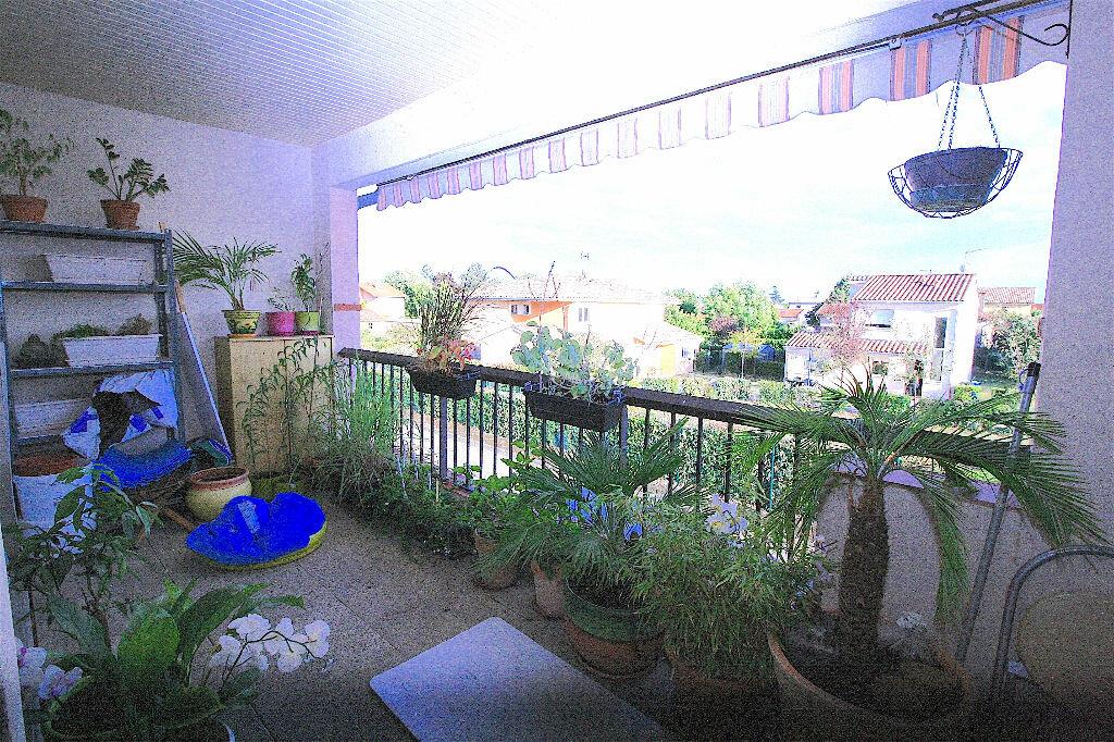 Achat Appartement 3 pièces à Saint-Alban - vignette-1