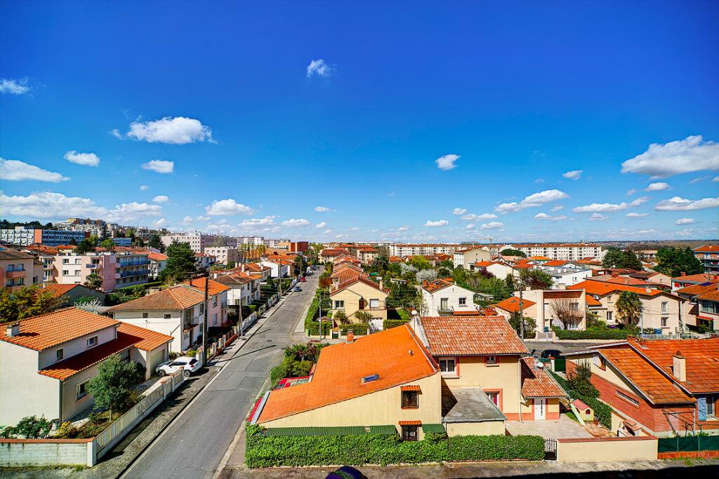 Achat Appartement 4 pièces à Toulouse - vignette-6