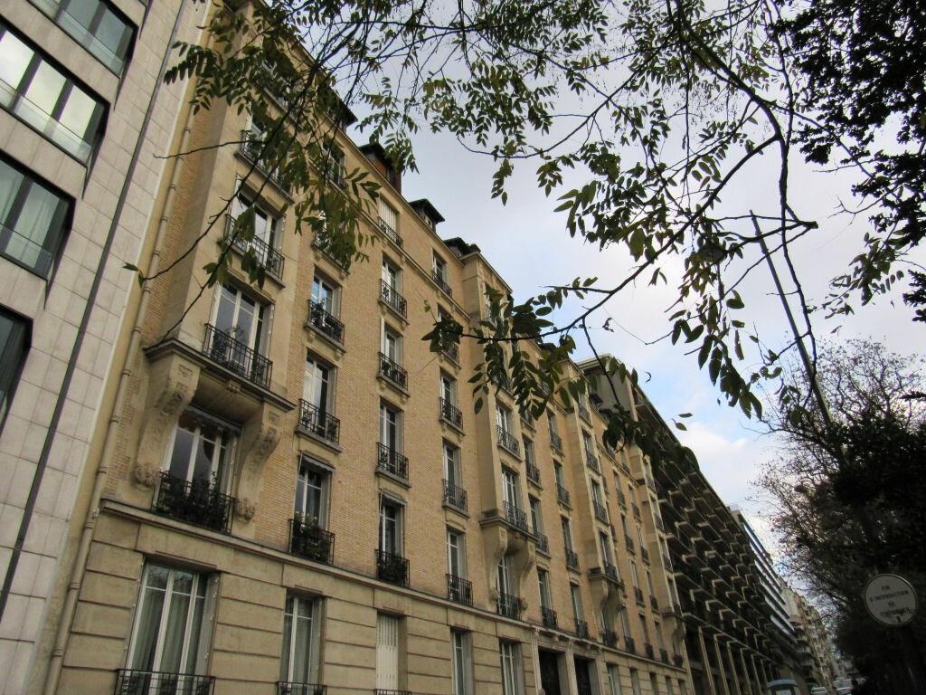 Achat Appartement 5 pièces à Paris 19 - vignette-5