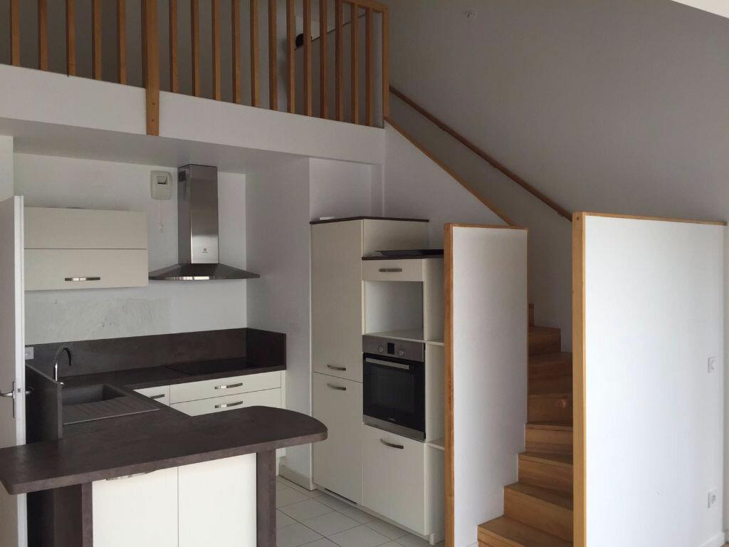 Achat Appartement 3 pièces à Saint-Ouen - vignette-2