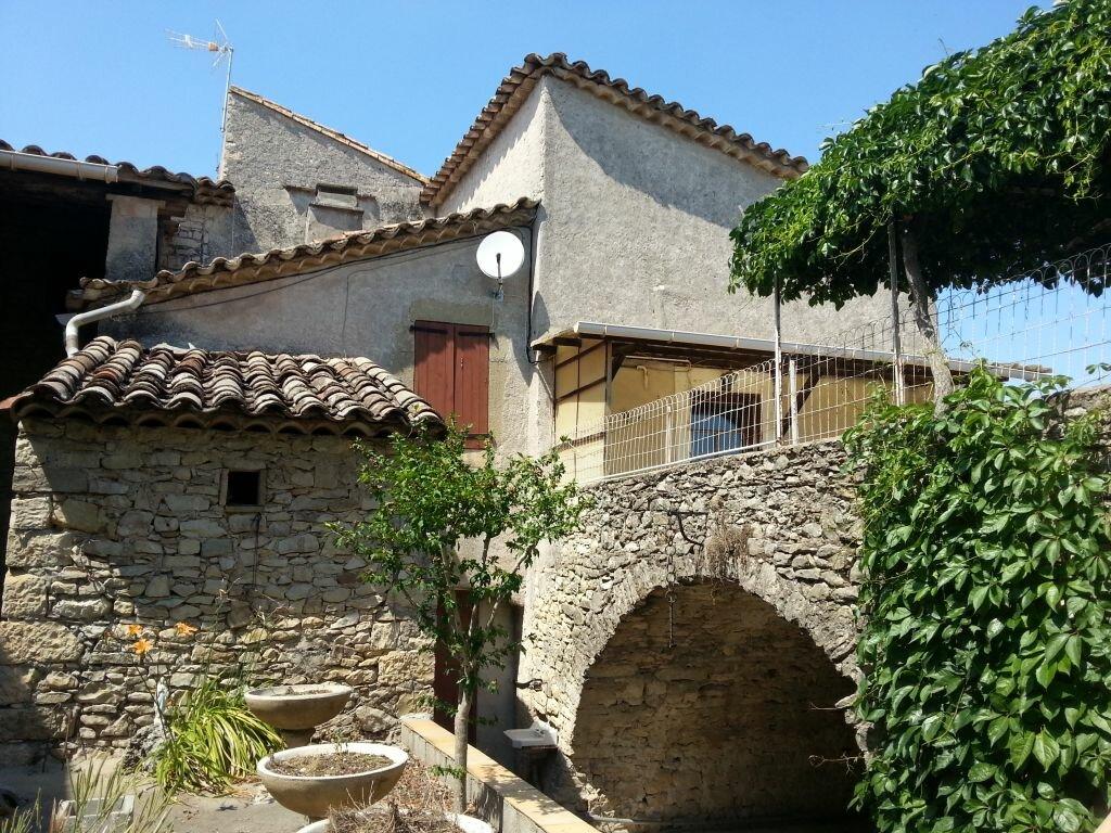 Achat Maison 4 pièces à Orthoux-Sérignac-Quilhan - vignette-1