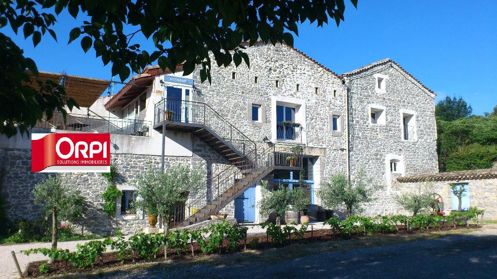 Achat Maison 15 pièces à Bragassargues - vignette-1