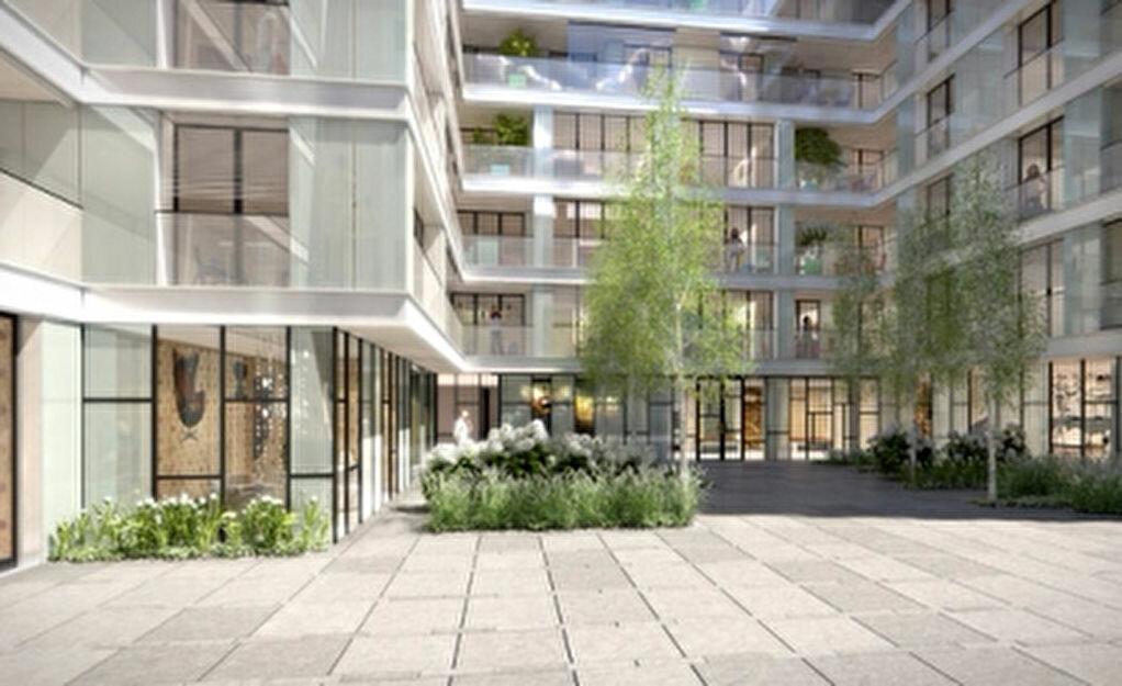 Achat Appartement 4 pièces à Lyon 2 - vignette-1
