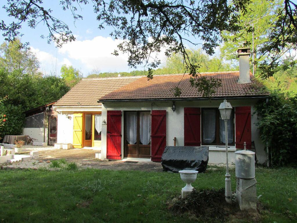 Achat Maison 5 pièces à Triguères - vignette-2