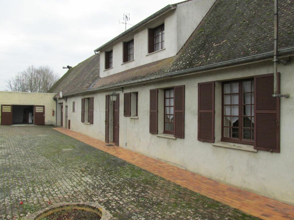 Achat Maison 9 pièces à Villefranche - vignette-1