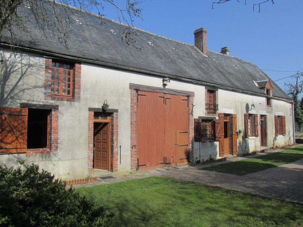 Achat Maison 6 pièces à Triguères - vignette-1