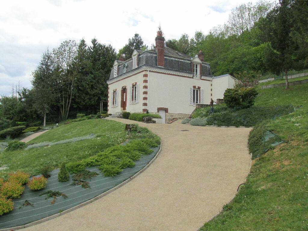 Achat Maison 8 pièces à Château-Renard - vignette-1