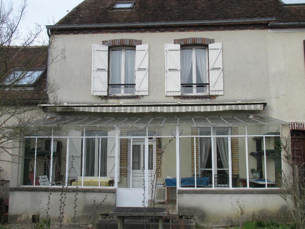 Achat Maison 5 pièces à Saint-Germain-des-Prés - vignette-1