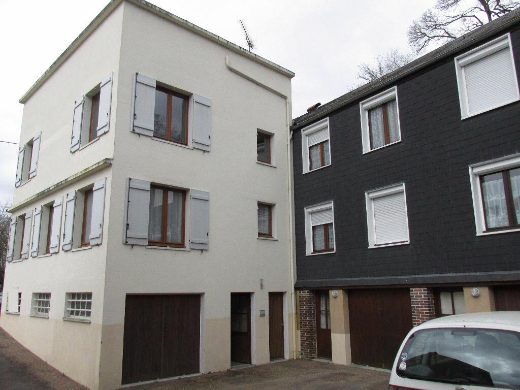 Achat Immeuble  à Triguères - vignette-1