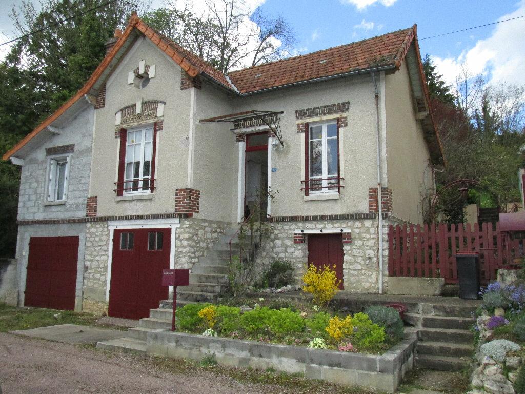 Achat Maison 6 pièces à Château-Renard - vignette-1
