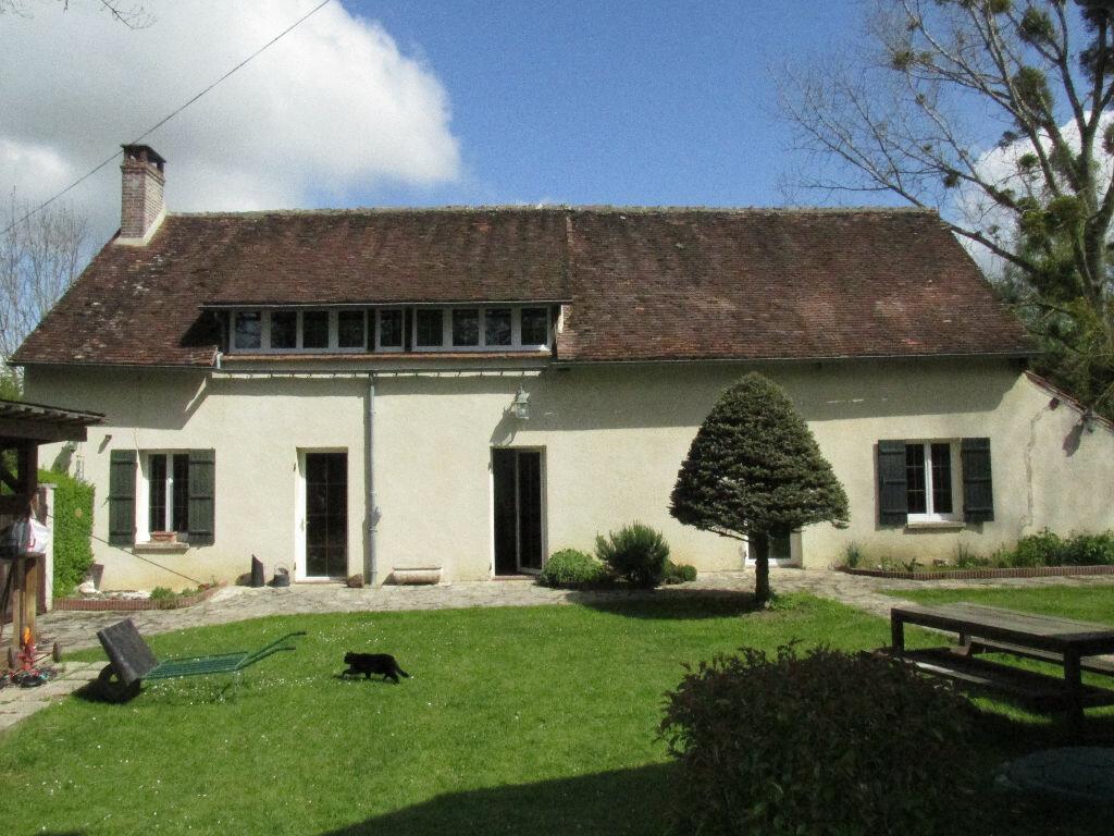 Achat Maison 5 pièces à Triguères - vignette-1