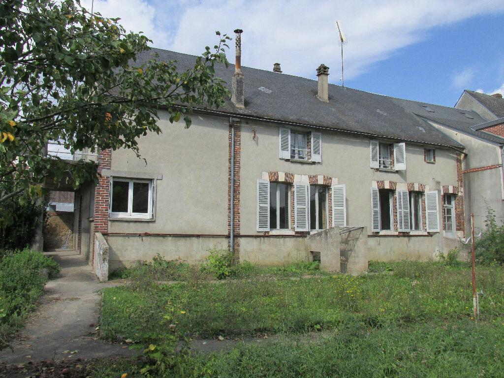 Achat Maison 8 pièces à Triguères - vignette-1