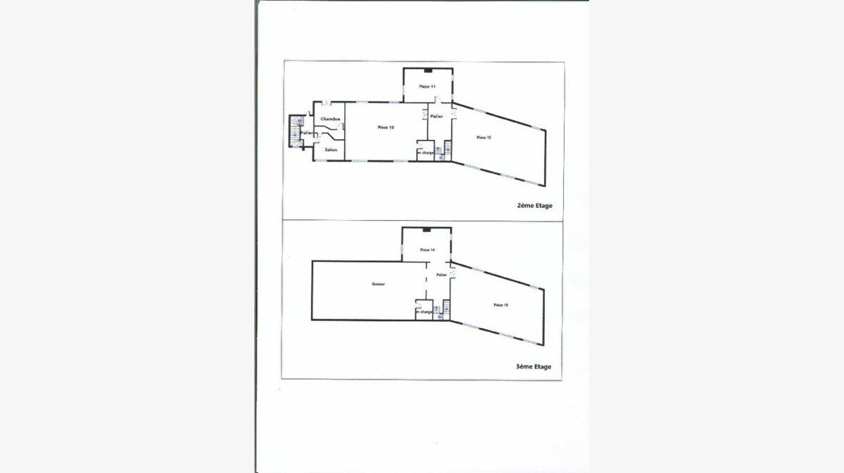 Achat Maison 10 pièces à Saint-Germain-des-Prés - vignette-11