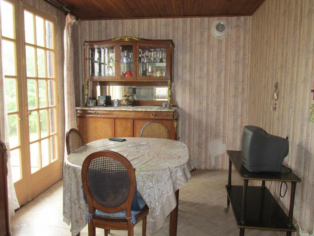 Achat Maison 3 pièces à Triguères - vignette-3