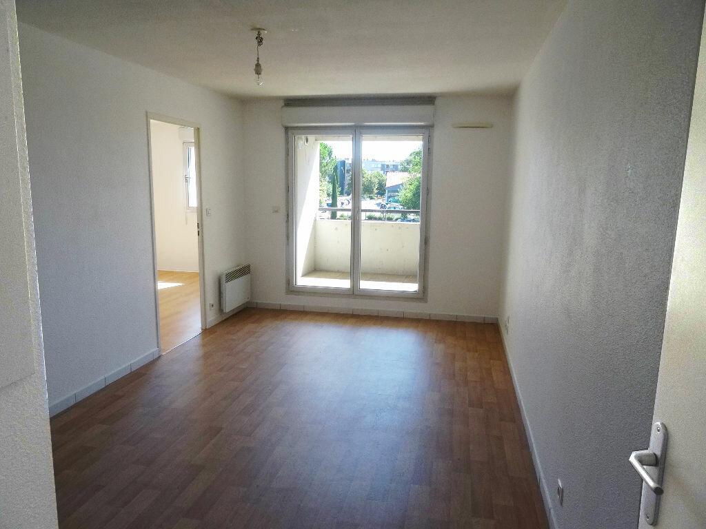 Achat Appartement 2 pièces à Muret - vignette-2