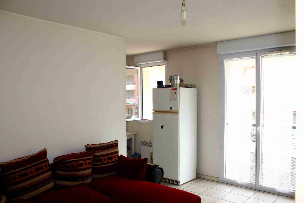 Achat Appartement 2 pièces à Muret - vignette-1