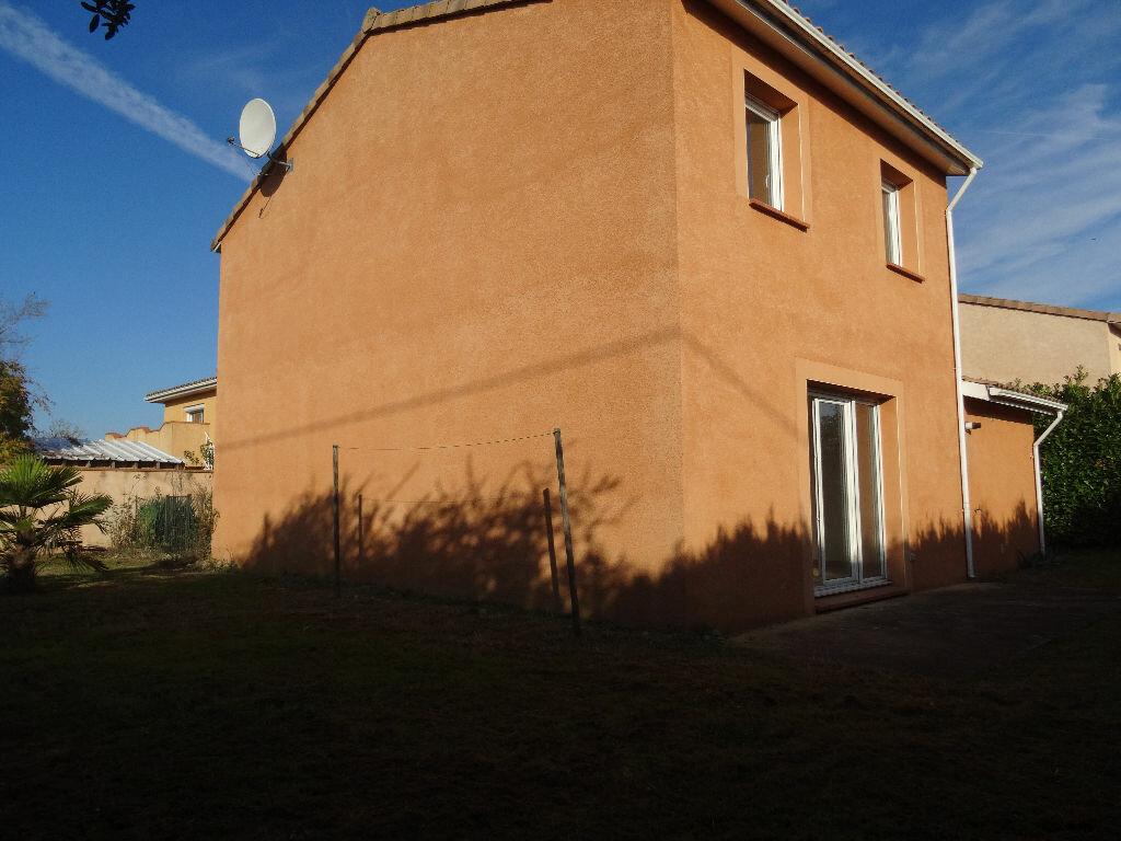 Achat Maison 4 pièces à Muret - vignette-1