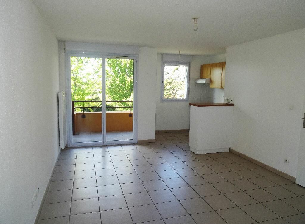 Achat Appartement 2 pièces à Auterive - vignette-1