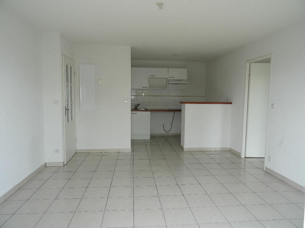 Achat Appartement 3 pièces à Seysses - vignette-1