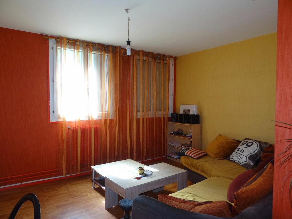 Achat Appartement 4 pièces à Muret - vignette-2