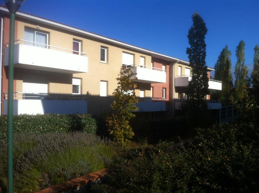 Achat Appartement 2 pièces à Nailloux - vignette-1