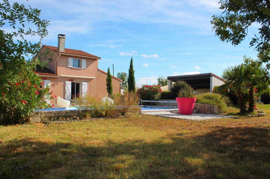 Achat Maison 4 pièces à Lavernose-Lacasse - vignette-1