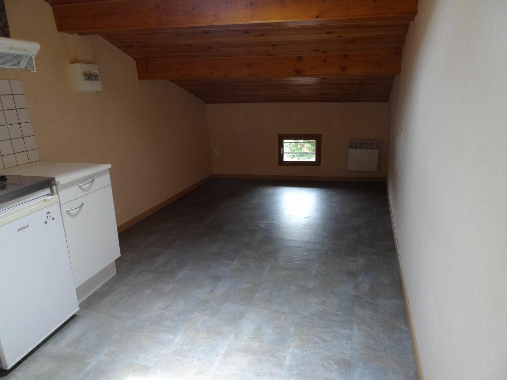 Location Appartement 1 pièce à Muret - vignette-1