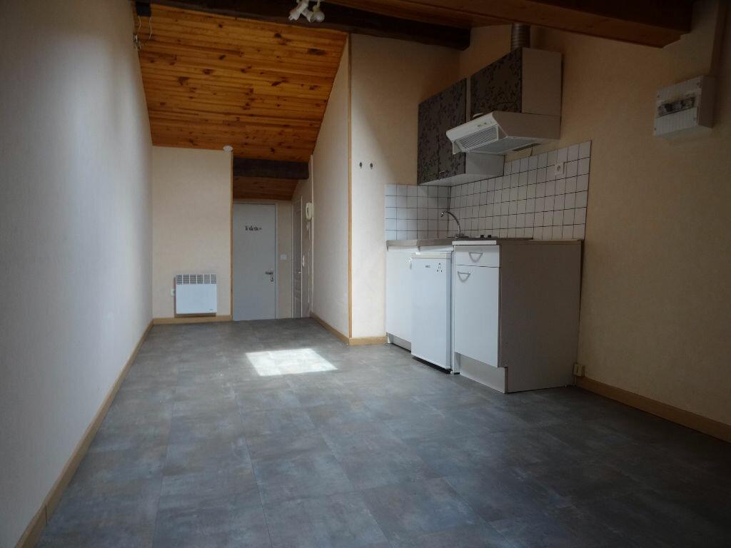 Location Appartement 1 pièce à Muret - vignette-2