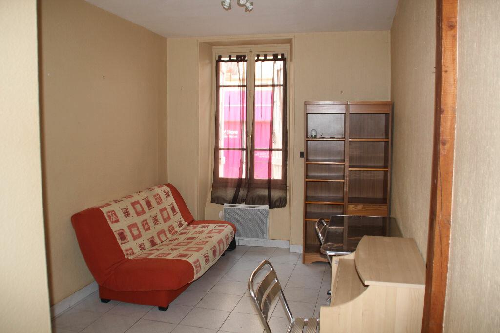 Achat Appartement 1 pièce à Muret - vignette-1