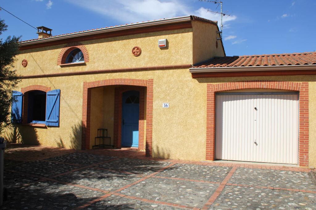 Achat Maison 5 pièces à Labarthe-sur-Lèze - vignette-1