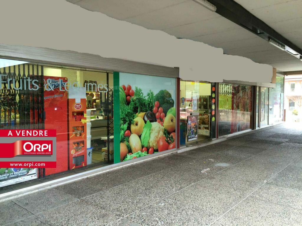 Achat Local commercial  à Toulouse - vignette-1