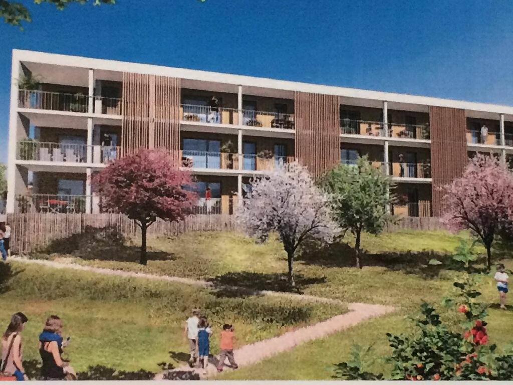Achat Appartement 3 pièces à Balma - vignette-1