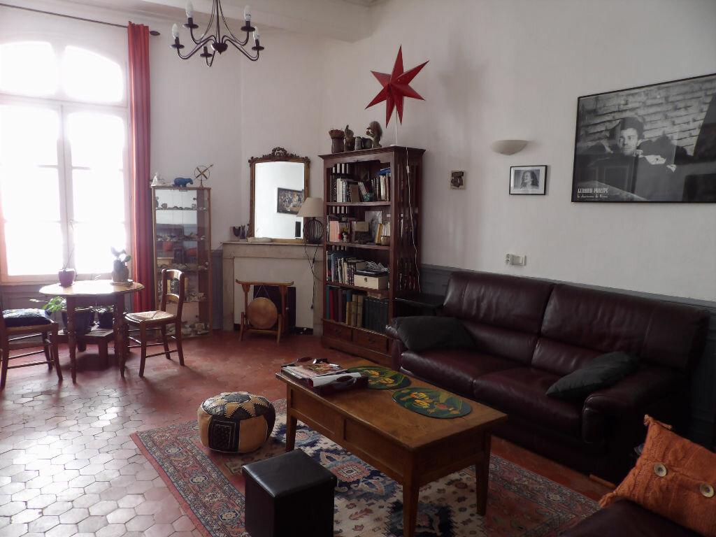 Achat Appartement 5 pièces à Avignon - vignette-1