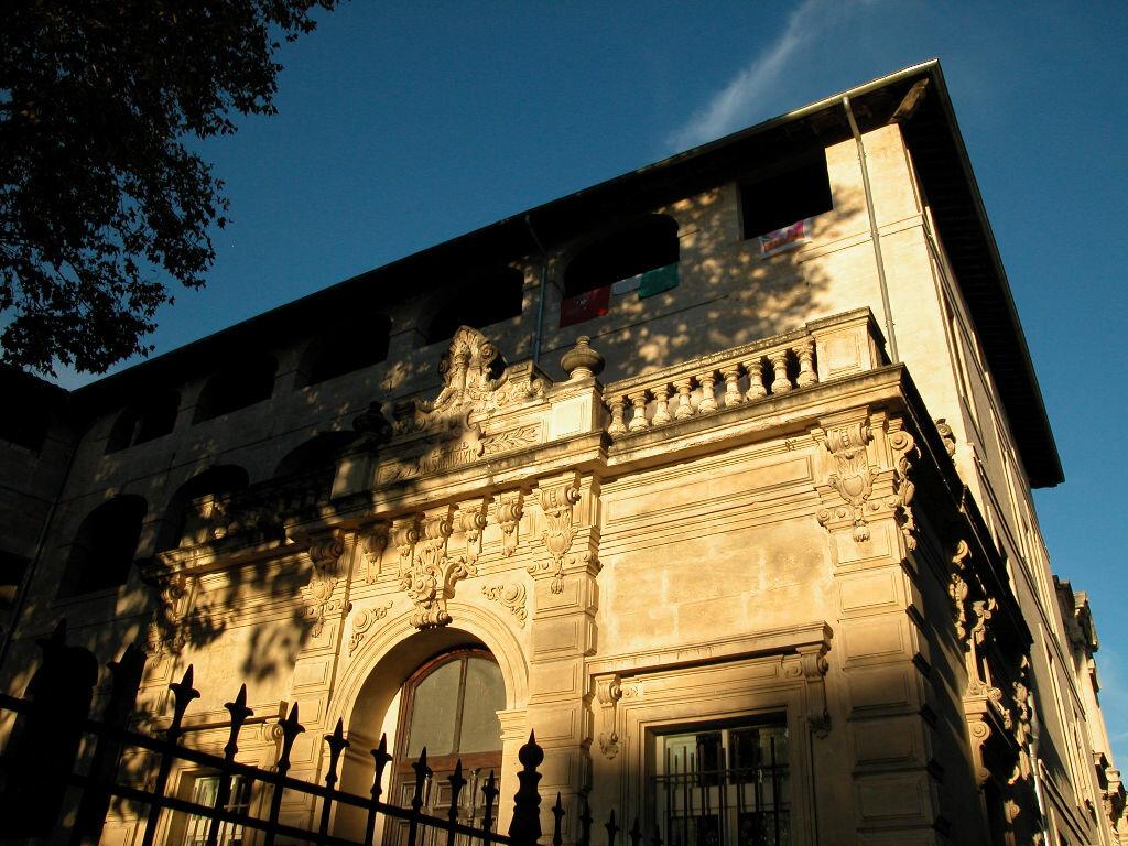 Location Maison 3 pièces à Avignon - vignette-1