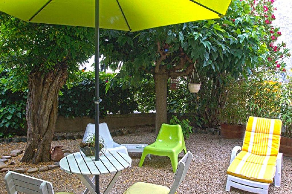 Achat Maison 7 pièces à Avignon - vignette-4