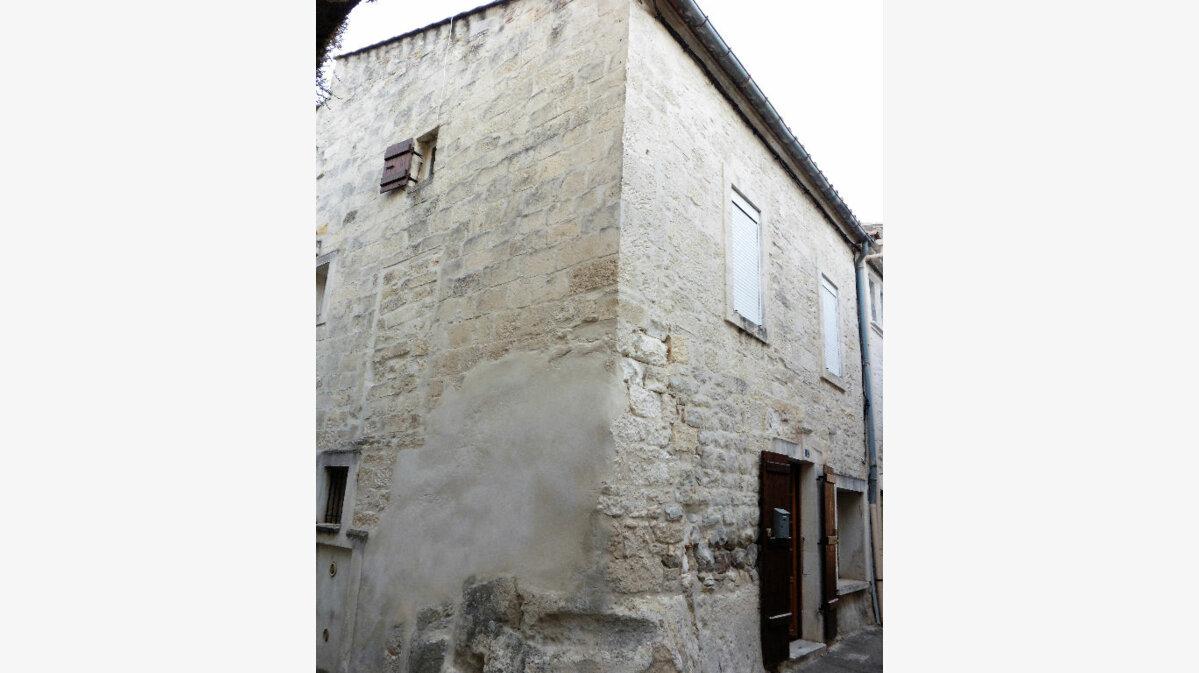Achat Maison 4 pièces à Théziers - vignette-1