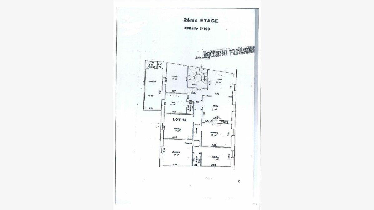 Achat Appartement 5 pièces à Avignon - vignette-4