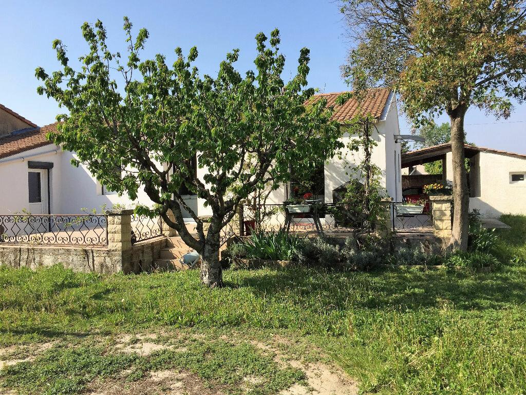Achat Maison 5 pièces à Morières-lès-Avignon - vignette-1