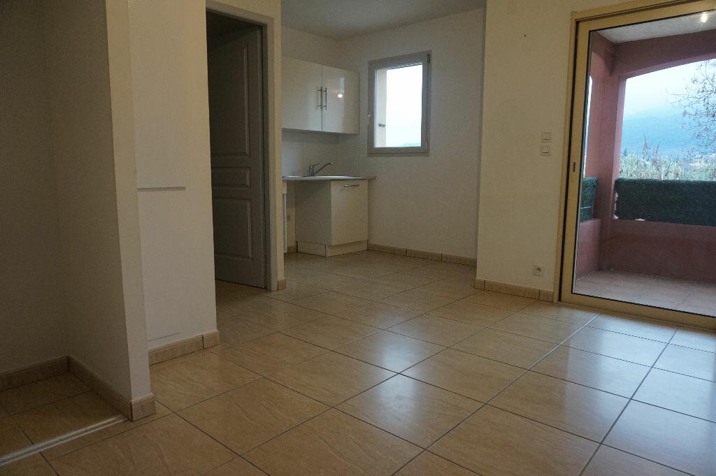 Location Appartement 2 pièces à Céret - vignette-1