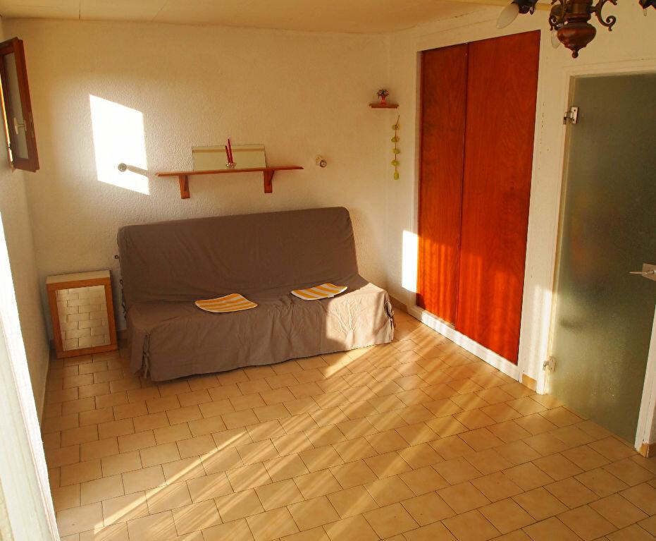 Achat Appartement 1 pièce à Le Barcarès - vignette-1