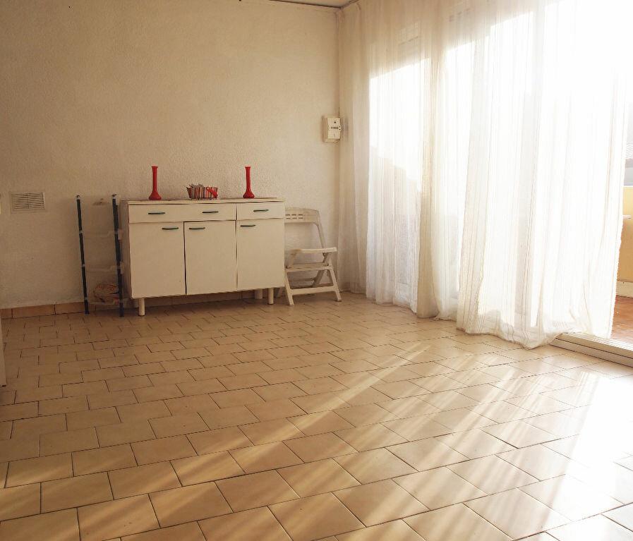 Achat Appartement 1 pièce à Le Barcarès - vignette-3
