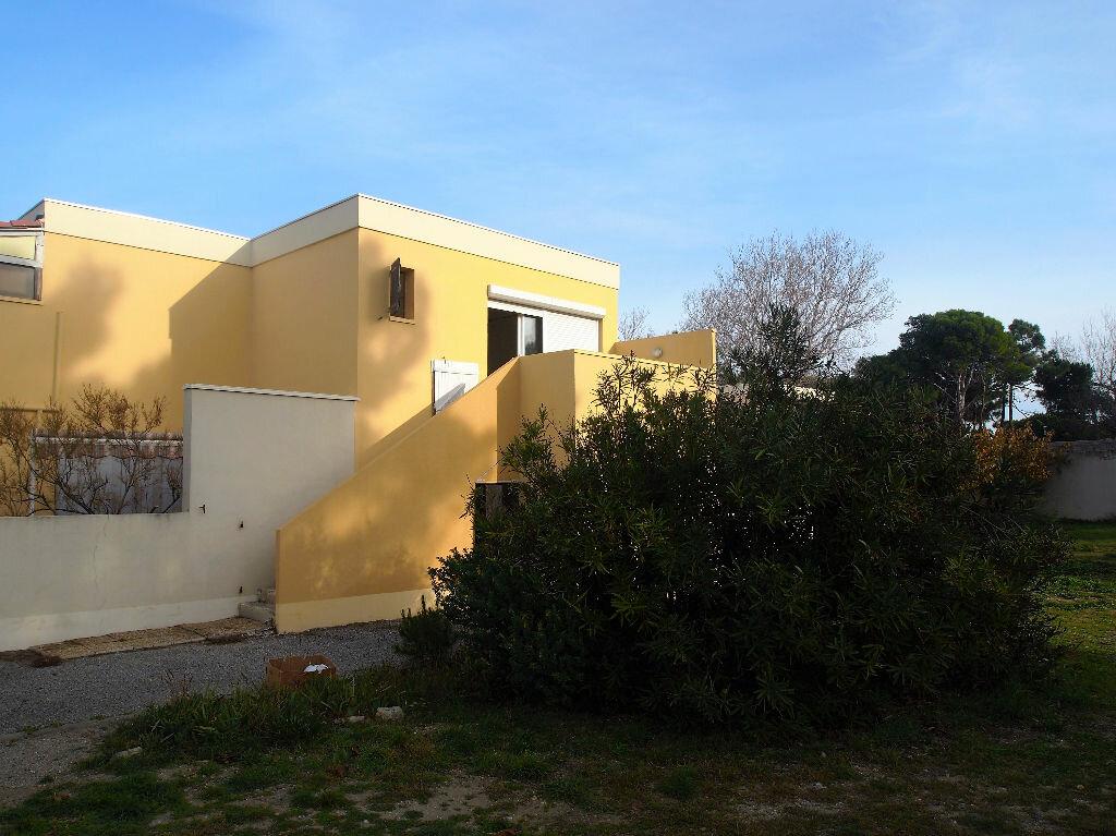 Achat Appartement 1 pièce à Le Barcarès - vignette-4