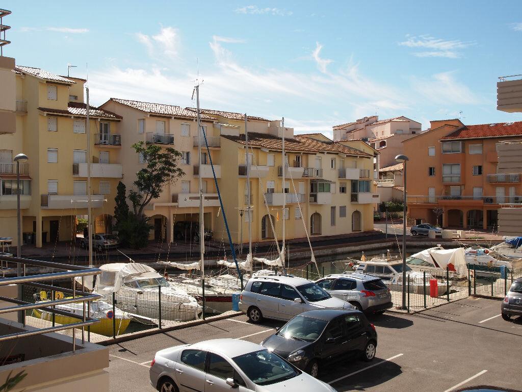 Achat Appartement 2 pièces à Canet-en-Roussillon - vignette-1