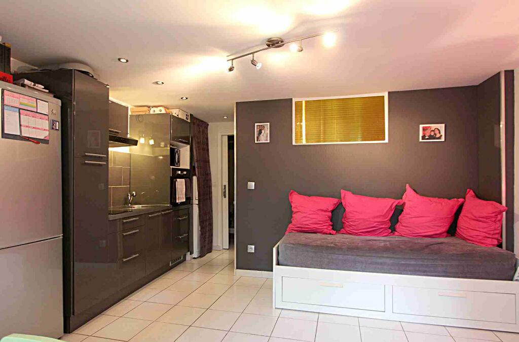 Achat Appartement 2 pièces à Cran-Gevrier - vignette-1
