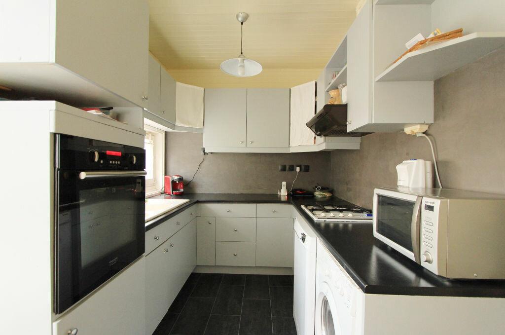 Achat Appartement 3 pièces à Meythet - vignette-1