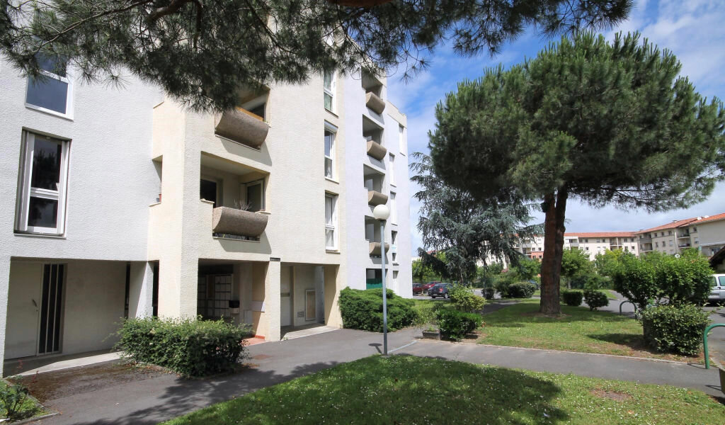 Achat Appartement 3 pièces à Toulouse - vignette-1