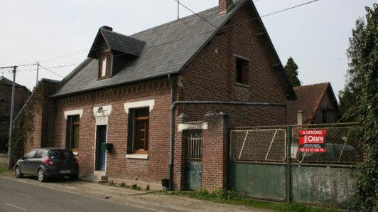 Achat Maison Guivry