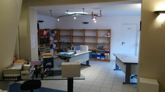 Achat Bureau