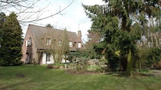 Achat Maison Vieux-Condé